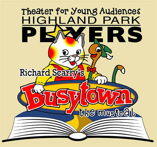 Busytown, The Musical