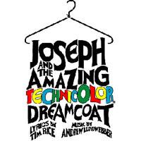 Joseph and the Amazing Technicolor Dream Coat